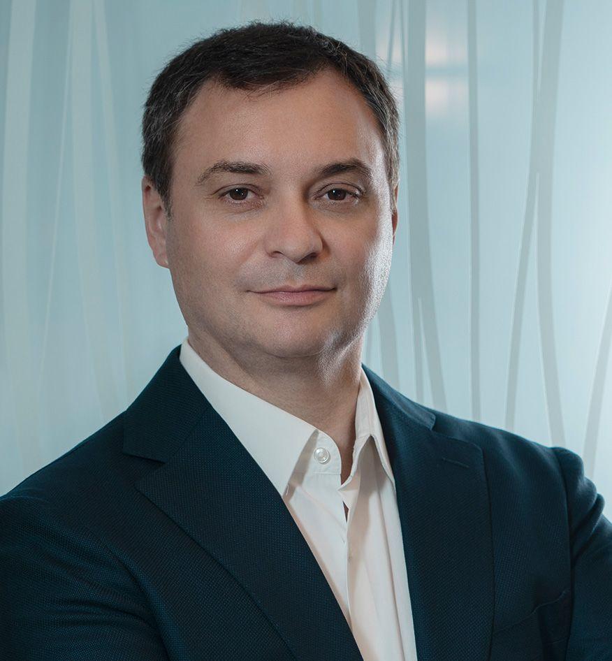 Spécialiste de la chirurgie digestive, le Dr Stéphane Servajean à Paris 08