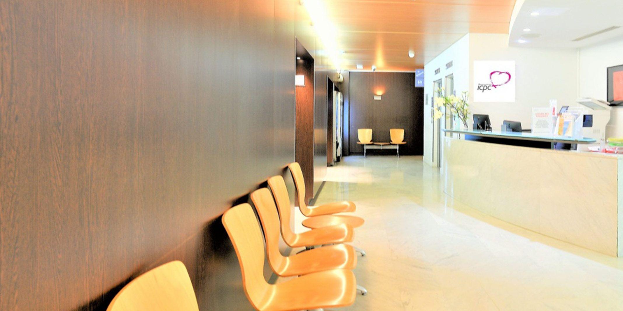 Clinique internationale du Parc Monceau 2, à Paris 08 du Dr Servajean